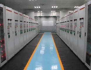 重庆某大学环境能源楼工程电气安装施工组织设计