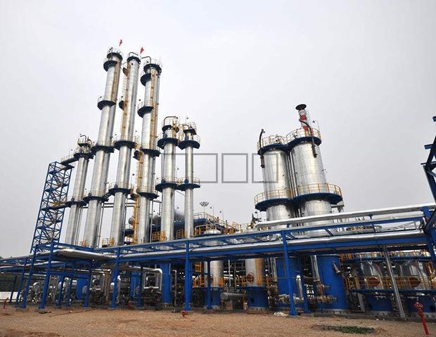 石油化工管道安装劳务