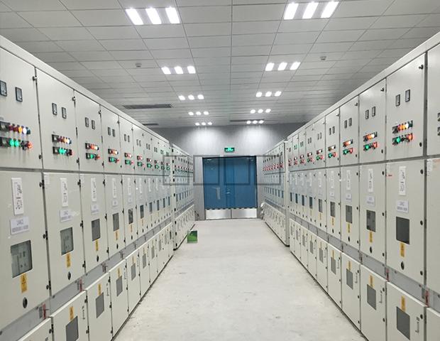 陕西电气安装配电柜
