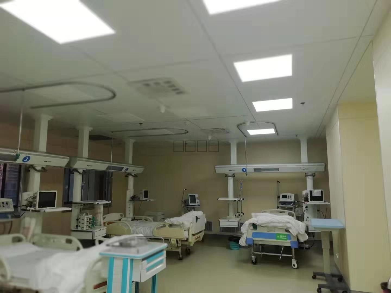 四川医院暖通安装