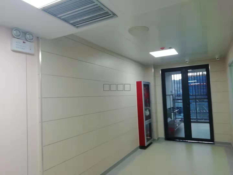 贵阳医院消防安装