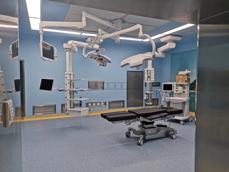 净化工程手术室安装
