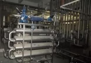 给排水管道安装劳务