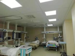 医院暖通安装